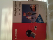 компактный фотопринтер Canon